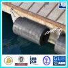 Dock와 Port를 위한 원통 모양 Rubber Fender