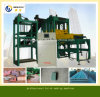 Máquina de fatura de tijolo com projeto elétrico simples (NYQT3-15)
