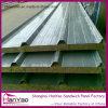 Панель сандвича шерстей утеса термоизоляции строительного материала для крыши