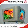 최신 판매 옥외 풀 컬러 P5 SMD LED 메시지 위원회