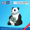 Panda-geformte wasserdichte Koaxialland-Lautsprecher