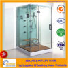 贅沢な現代ジャクージの蒸気機構部屋の浴室の家具のシャワー室