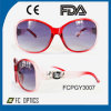 Modelos atraentes do Cp à moda da alta qualidade que desgastam óculos de sol 2015 Ce/FDA