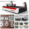 Laser Metal Cutting Machine de fibre pour Advertizing et Sign Industry