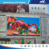 중국 DIP346에 있는 2016 새로운 Designing P10mm Outdoor Advertizing LED Display