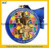 Медаль эмали высокого качества мягкое