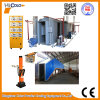 Puder Coating Equipment für Metal Finishing Process