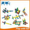 2015 Speelgoed van het Blok van nieuwe Producten het Plastic