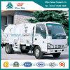 Camion di Collecter dei rifiuti di Isuzu 3 Cbm 4X2 per lo spreco del ristorante