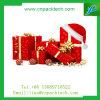 Actual caja modificada para requisitos particulares color hermoso para la Navidad