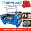 Macchina per incidere di legno di taglio del laser dell'acrilico di taglio del laser (TRIUMPH-1390)