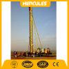 Буровая установка сверла Foot-Step Klb15-600 длинняя