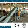 Máquina plástica aprobada de la desfibradora del SGS del Ce/con el eje grande (fyl2000)