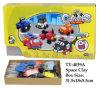 Lustiges magisches Platz-Lehm-Spielzeug