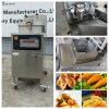 Braadpan van de Gasdruk van de Machine van de Kip van het snelle Voedsel de Restaurant Gebruikte Bradende (Pfe-800A)