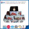Fördernder Großhandelszinn-Uhr-Kasten