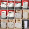 Moderner Badezimmer-Möbel-Eitelkeits-Geräten-Speicher-Schrank