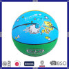 Баскетбол изготовления Китая низкой цены высокого качества