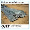 Barra di angolo d'acciaio uguale principale di Q345b Q195 per la torretta d'acciaio