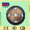 XLPE Insulated et PVC Sheathed Sta Armoured Cable