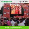 Écran extérieur polychrome de la location LED de Chipshow Ru5