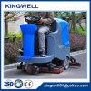 Gaszuiveraar van de Vloer van het pakhuis de Epoxy (kW-X7)