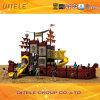 Спортивная площадка Equipment Ship Series Outdoor Kids пирата (2015CS-11401)
