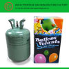 Carton Boxの気球Helium Tank