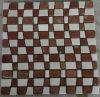Nuevo mosaico del mármol de la piedra del azulejo de mosaico (HSM220)