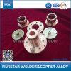 Изготовление меди берилля кобальта C17500