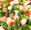 Vegetais misturados congelados IQF quentes de Califórnia do Sell