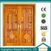 Klassieke Binnenlandse Deur voor Projecten met E1 Certificaat (wdxw-007)