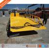 10ton de mobiele Hellingen van de Werf voor het Laden en het Leegmaken van de Container de Mobiele Hellingen van het Dok voor Vrachtwagen