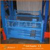 Промышленный пакгауз штабелируя шкаф металла