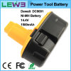 14.4V Chargeable Power Tool Battery