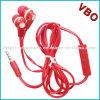 Estéreo do universal 3.5mm no fone de ouvido da orelha para o telefone móvel