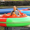 Adult & Kid를 위한 동전 Operated Theme Park Inflatable Bumper Car