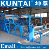 Машина пены сбывания фабрики Kuntai прокатывая
