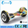 La Chine 2015 Factory Highquality Self Balance Scooter 10inch avec Samsung Battery