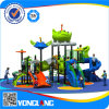 China Children Plastic Parts Outdoor Playground (YL-X142)