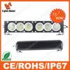 60W LED Light Bar 11inch Single Row LED Light Bar 12V LED van Road Light Bar