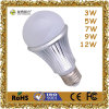 7W LED Bulb Housing con CE