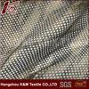 Tessuto 100% di maglia del poliestere di alta qualità per il tessuto dell'accessorio/stampa dell'indumento dell'indumento della Jersey