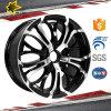 Reproduction de prix concurrentiel RIM de roue d'alliage de trous de 17 pouces 5 pour les pièces de rechange automatiques