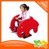 Mini equipo del juego del paseo del Kiddie del elefante para los niños