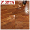 Mirror Surface U-Groove Single Click AC3 Waterproof Laminate Flooring