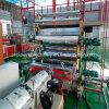 플라스틱 PVC 모조 대리석 격판덮개 인공적인 대리석 장 생산 라인
