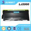 Laser Printer Compatible Toner Cartridge para Lj2000