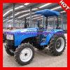 Четырехколесные тракторы фермы Ut454