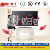 Function multi Smart DEL TV avec Construire-dans le WiFi